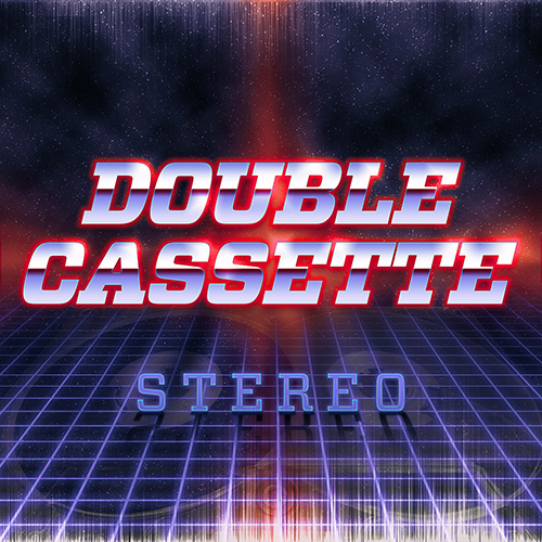 Double Cassette - Stereo
